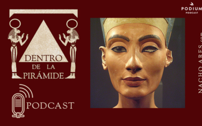 Episodio 12 | Nefertiti