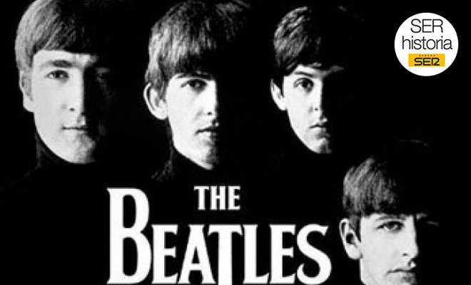 SER Historia 172  The Beatles 28-10-2012